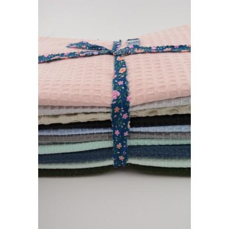 Fabric bundles No. 91 AB 20cm