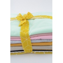Fabric bundles No. 89 AB 20cm