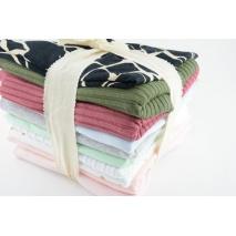 Fabric bundles No. 71 AB 40cm