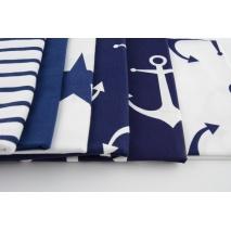 Fabric bundles No. 74 AB 40cm