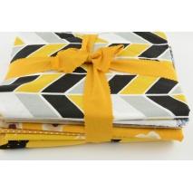 Fabric bundle No. 78AB 50cm