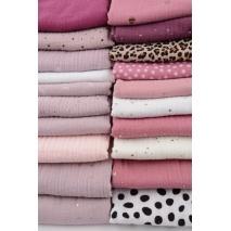 Fabric bundles No. 103 AB 20cm