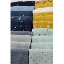 Fabric bundles No. 104 AB 20cm