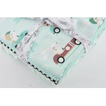 Fabric bundle No. 108AB 50cm