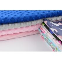 Fabric bundle No. 109AB 50cm