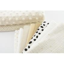 Fabric bundles No. 129 AB 30cm