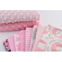 Fabric bundles No. 132 AB 30cm