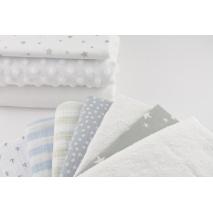 Fabric bundles No. 145 AB 40cm