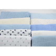 Fabric bundles No. 168AB 20cm