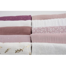 Fabric bundles No. 169AB 20cm