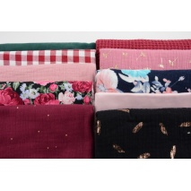 Fabric bundles No. 172AB 20cm
