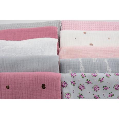 Fabric bundles No. 173AB 20cm
