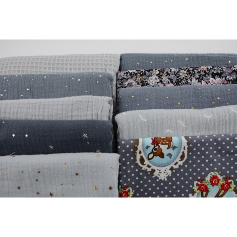 Fabric bundles No. 176AB 20cm