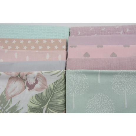 Fabric bundles No. 180 AB 30cm