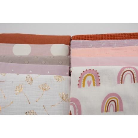 Fabric bundles No. 181 AB 30cm