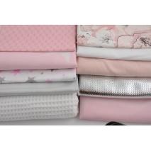 Fabric bundles No. 184 AB 40cm