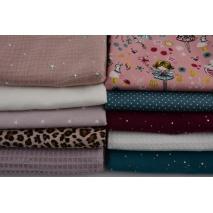 Fabric bundles No. 186 AB 40cm