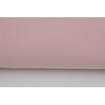 Cotton 100%, fine corduroy dirty pink