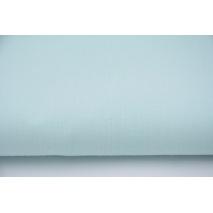 Cotton 100% plain mint