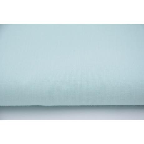 Bawełna 100% miętowa jednobarwna