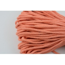 Cotton Cord 6mm salmon (soft)