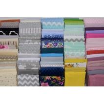 Fabric bundles No. 191LN 30cm x 90pcs