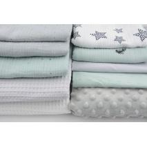 Fabric bundles No. 193 AB 30cm