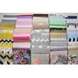 Fabric bundles No. 202LN 40cm x 85pcs.