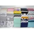 Fabric bundles No. 203LN 30cm x 67pcs