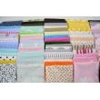 Fabric bundles No. 204LN 20cm x 82pcs