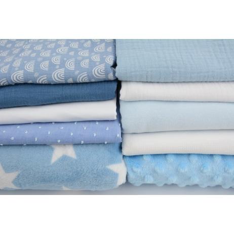 Fabric bundles No. 221AB 40cm