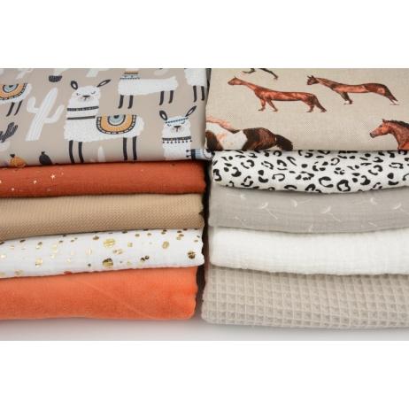 Fabric bundles No. 228AB 40cm