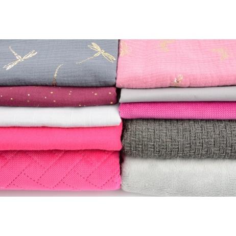 Fabric bundles No. 236AB 40cm