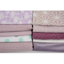 Fabric bundles No. 241AB 30cm