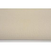 Decorative fabric, linen look