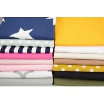 Fabric bundles No. 248AB 30cm