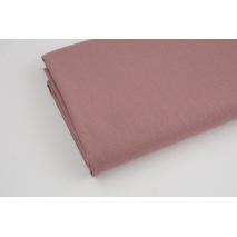 HOME DECOR marsala pink, 100% cotton