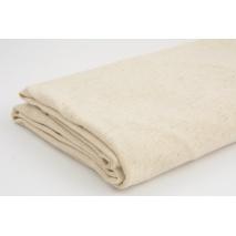 Cotton, linen jersey oatmeal
