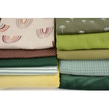 Fabric bundles No. 264AB 30cm