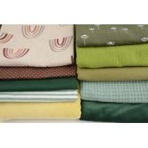 Fabric bundles No. 264AB 30cm