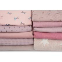 Fabric bundles No. 268AB 30cm