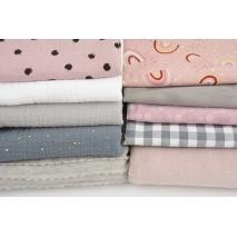 Fabric bundles No. 269AB 30cm