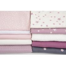 Fabric bundles No. 277AB 20cm