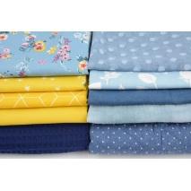 Fabric bundles No. 279AB 20cm