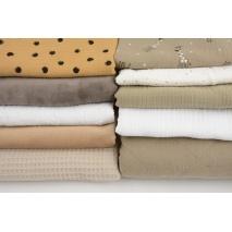 Fabric bundles No. 280AB 20cm