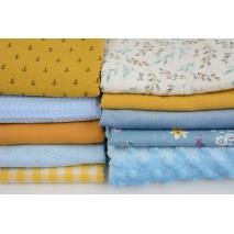Fabric bundles No. 281AB 20cm