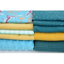 Fabric bundles No. 282AB 20cm