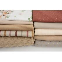 Fabric bundles No. 283AB 20cm