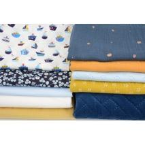 Fabric bundles No. 285AB 20cm