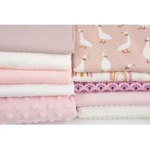 Fabric bundles No. 287AB 20cm